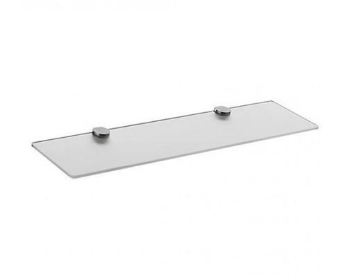 Полочка стеклянная Axor Uno 41550000, 63 см, хром