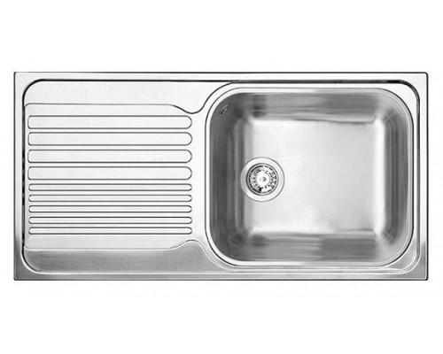 Мойка кухонная Blanco Tipo XL 6 S сталь
