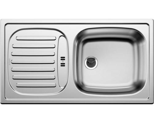 Мойка Blanco Flex-mini 511918 сталь матовая