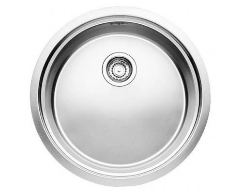 Мойка кухонная Blanco Rondosol 513306 сталь