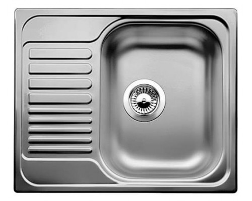 Мойка кухонная Blanco Tipo 45 S Mini сталь