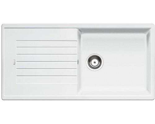 Мойка Blanco Zia XL 6S 517571, белый