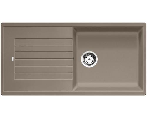 Мойка Blanco Zia XL 6S 517576, серый беж