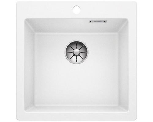 Мойка кухонная Blanco Pleon 5 Silgranit 521672