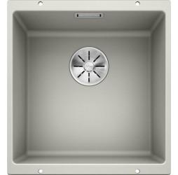 Кухонная мойка Blanco Subline 400-U 523425, жемчужный
