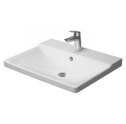 Раковина Duravit P3 Comforts 2332650000 (65 см)