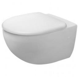 Унитаз Duravit Architec 45720900A1 подвесной с сиденьем SoftClose