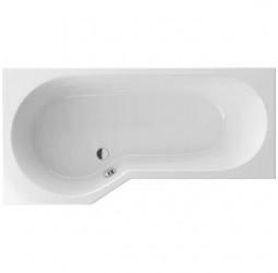 Акриловая ванна Excellent Be Spot 160x80, левая