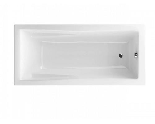 Акриловая ванна Excellent Palace 170x75