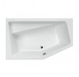 Акриловая ванна Excellent Vesper 160x100, левая