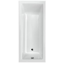 Акриловая ванна Excellent Wave Slim 170x70