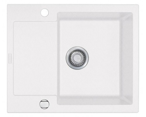 Мойка кухонная Franke Maris MRG 611С белый