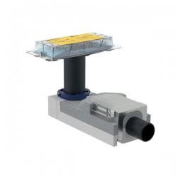 Корпус душевого канала Geberit CleanLine 154.150.00.1 для стяжки пола от 90 мм; L30см