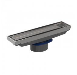 Душевой лоток Geberit CleanLine 154.455.00.1 для облицовки плиткой