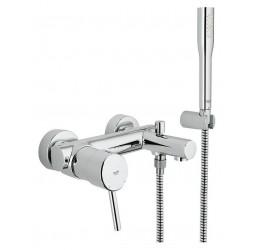 Смеситель Grohe Concetto 32212001 для ванны с душем