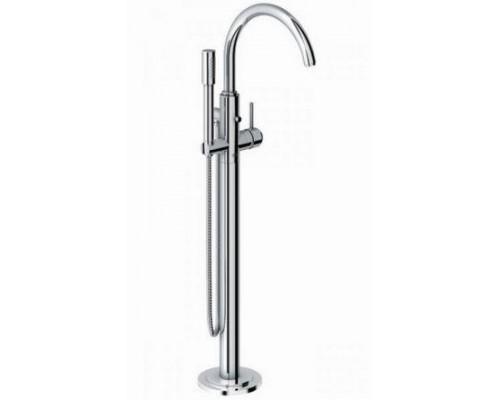 Смеситель напольный Grohe Atrio С 32653002 для ванны/душа
