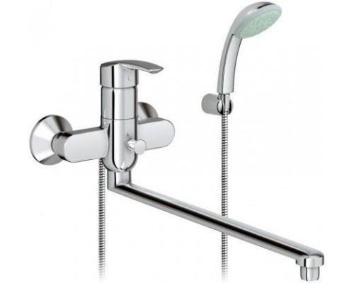 Смеситель универсальный Grohe Multiform 3270800A для ванны и душа с гарнитуром