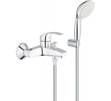 Смеситель Grohe Eurosmart 3330220A для ванны с душем