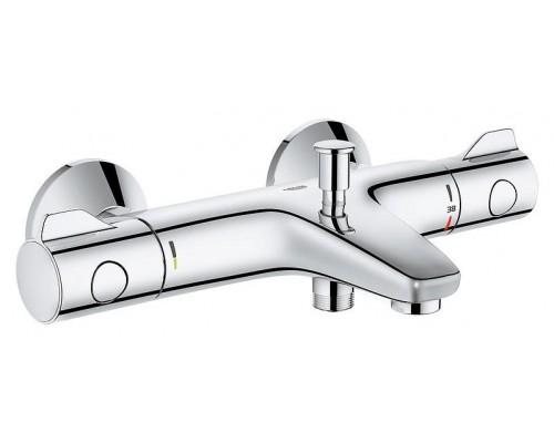 Термостат Grohe Grohtherm 800 34567000 для ванны с душем