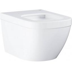 Подвесной унитаз Grohe Euro Ceramic 3932800H