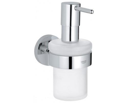 Дозатор для жидкого мыла Grohe Essentials 40394001