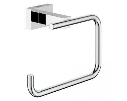 Бумагодержатель Grohe Essentials Cube 40507001