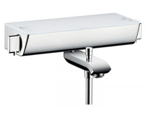 Термостат Hansgrohe Ecostat Select 13141400 для ванны с душем