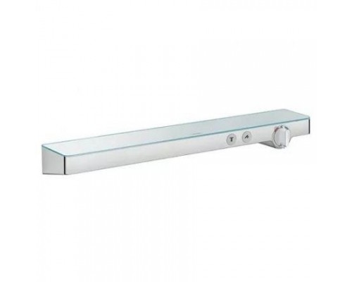 Смеситель для душа Hansgrohe ShowerTablet Select 700 термостатический, хром