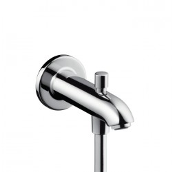 Излив Hansgrohe E 152 13423000 для ванны с душем