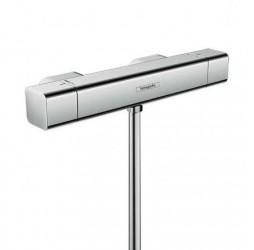 Смеситель Hansgrohe Ecostat E 15773000 для ванны и душа термостатический