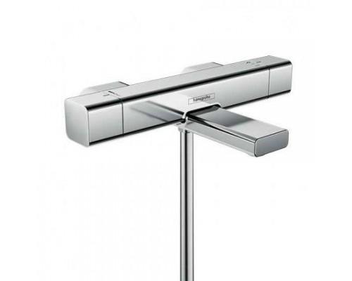 Смеситель Hansgrohe Ecostat E 15774000 для ванны и душа термостатический