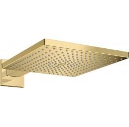 Верхний душ Hansgrohe Raindance E 300 1jet 26238990, золото