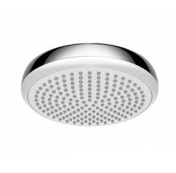 Верхний душ Hansgrohe Crometta 160 1jet 26577400, белый/хром