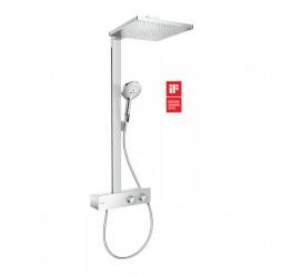 Душевая система Hansgrohe Raindance E 27362000 с термостатом ShowerTablet 350