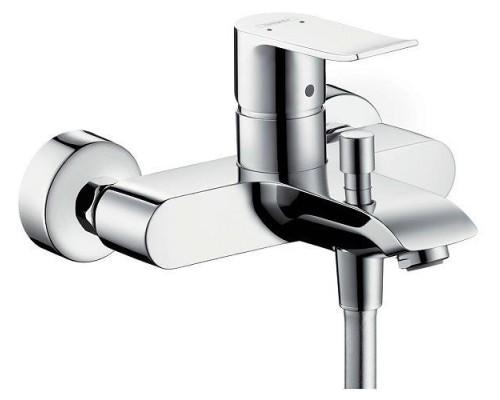 Смеситель Hansgrohe Metris 31480000 для ванны с душем