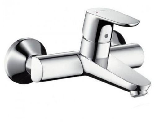 Смеситель Hansgrohe Focus 31923000 для раковины
