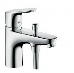 Смеситель Hansgrohe Focus E2 31930000 для ванны и душа