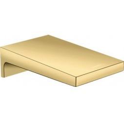 Излив Hansgrohe Metropol 32543990 для ванны, золото