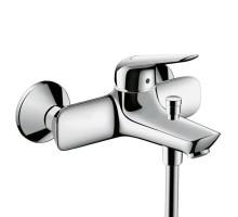 Смеситель Hansgrohe Novus 71040000 для ванны с душем