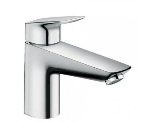 Смеситель для ванны Hansgrohe Logis 71311000 Monotrou