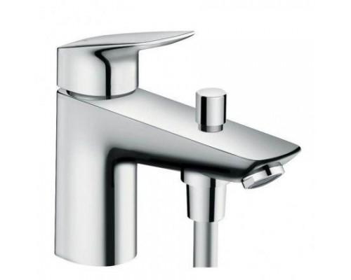 Смеситель для ванны и душа Hansgrohe Logis 71315000 Monotrou, на борт ванны