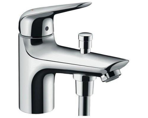 Смеситель Hansgrohe Novus 71321000 для раковины с гигиеническим душем