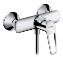 Смеситель Hansgrohe Novus Loop 71360000 для ванны с душем