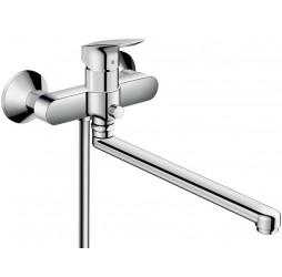 Смеситель Hansgrohe Logis 71402000 для ванны с душем