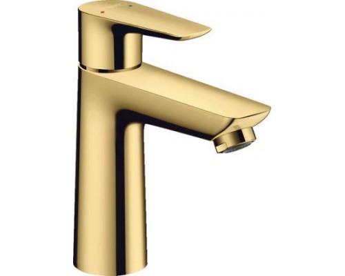 Смеситель Hansgrohe Talis E 71710990 для раковины, золото