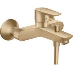Смеситель для ванны Hansgrohe Talis E 71740140, бронза матовый