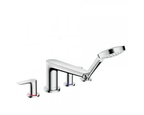 Смеситель Hansgrohe Talis E 71748000 для ванны