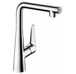 Смеситель Hansgrohe Talis Select S 300 72820000 для кухонной мойки, хром