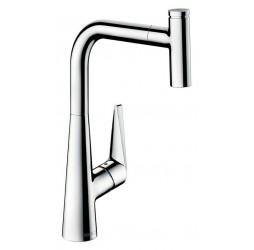 Смеситель Hansgrohe Talis Select S 72821800 для кухонной мойки