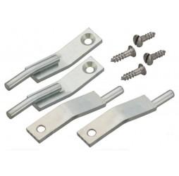 Крепеж для встраиваемого умывальника Ideal StandardK715167